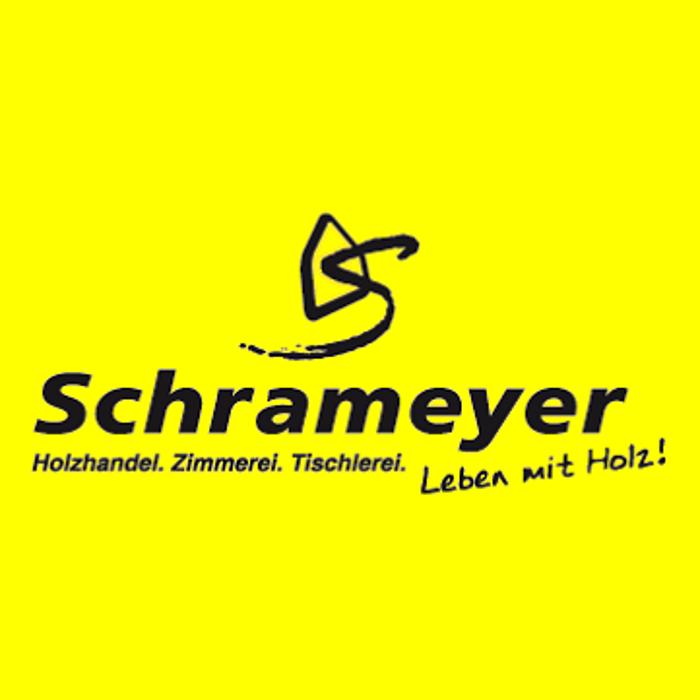 Bild zu Holzfachmarkt Alfons Schrameyer GmbH in Ibbenbüren
