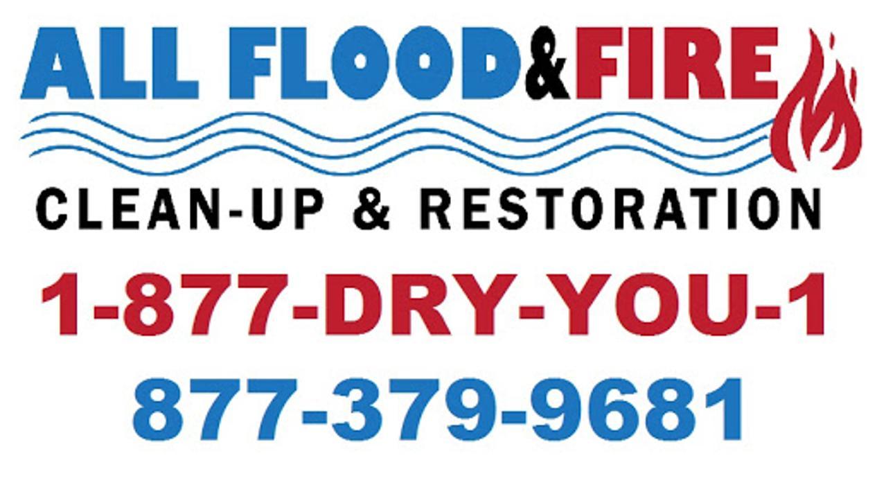 All Flood & Fire Clean-Up & Restoration - Arlington Heights, IL
