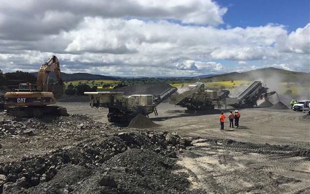 Tuckers Hill Quarry - Great Western, VIC 3374 - 0488 254 094 | ShowMeLocal.com