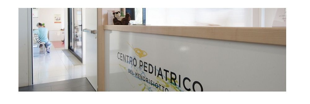 Centro Pediatrico del Mendrisiotto SA