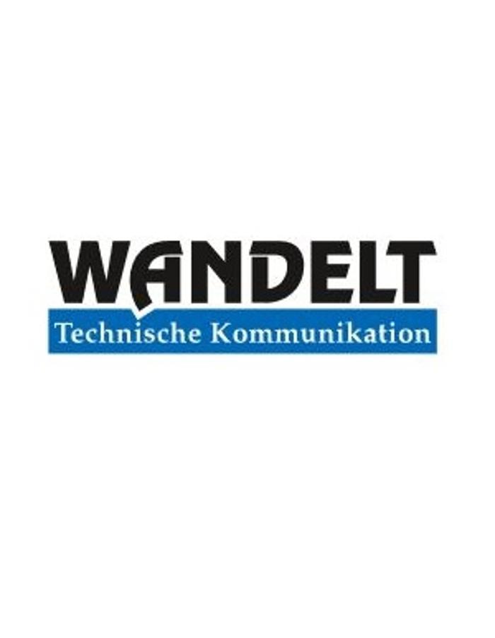 Bild zu Kurt Wandelt GmbH Technische Kommunikation in Welzheim