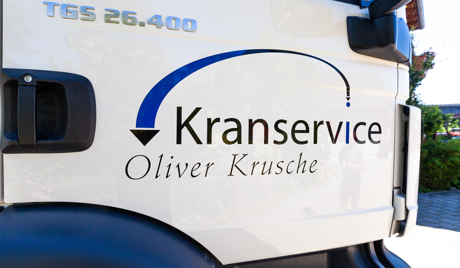 Kranservice Oliver Krusche