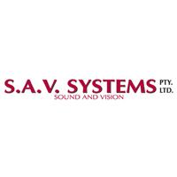 S.A.V Systems Pty Ltd - Brompton, SA 5007 - (08) 8346 4444 | ShowMeLocal.com