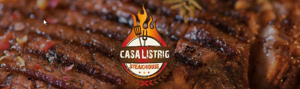 Casa Listrig Steakhouse
