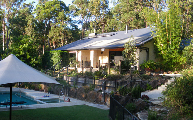 boBRENE on Tamborine Nudist Holiday Resort - Tamborine, QLD 4270 - 0405 288 468 | ShowMeLocal.com