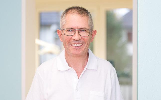 Dr. med. dent. Roman Schwizer