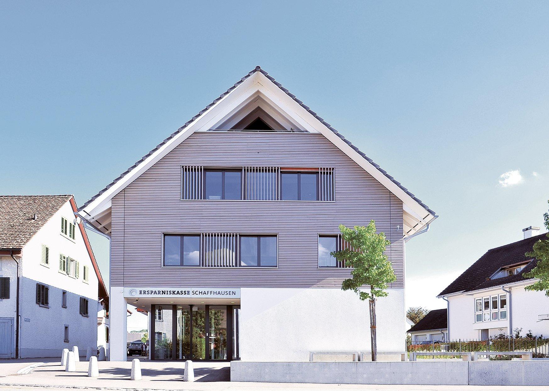Ersparniskasse Schaffhausen AG