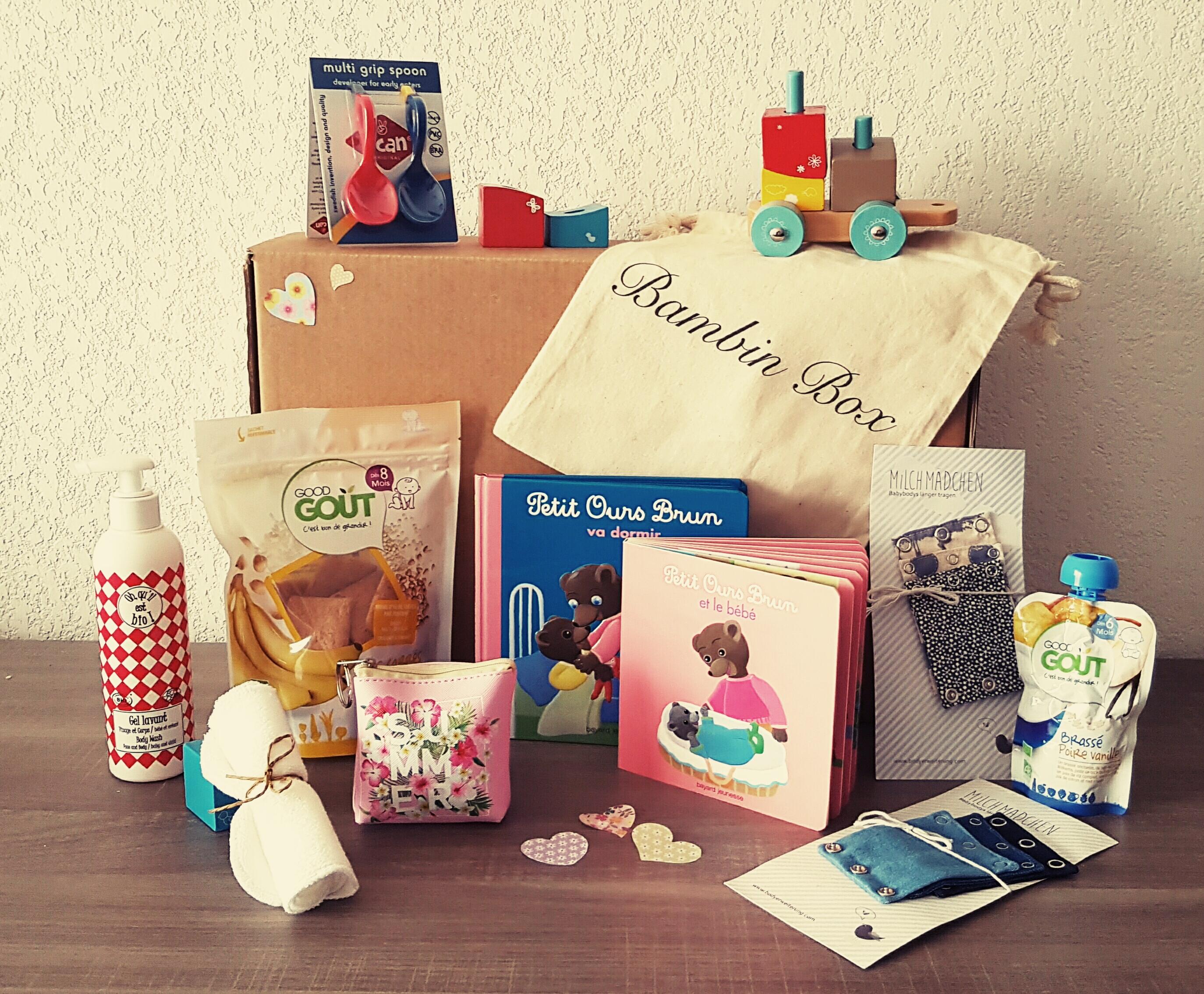 Bambin Box