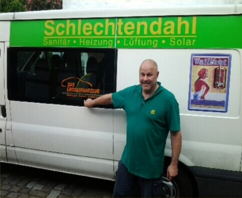 Schlechtendahl GmbH