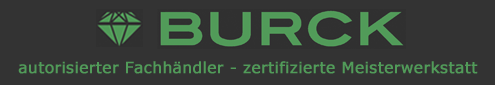 Juwelier BURCK Friedberg (Wetteraukreis)