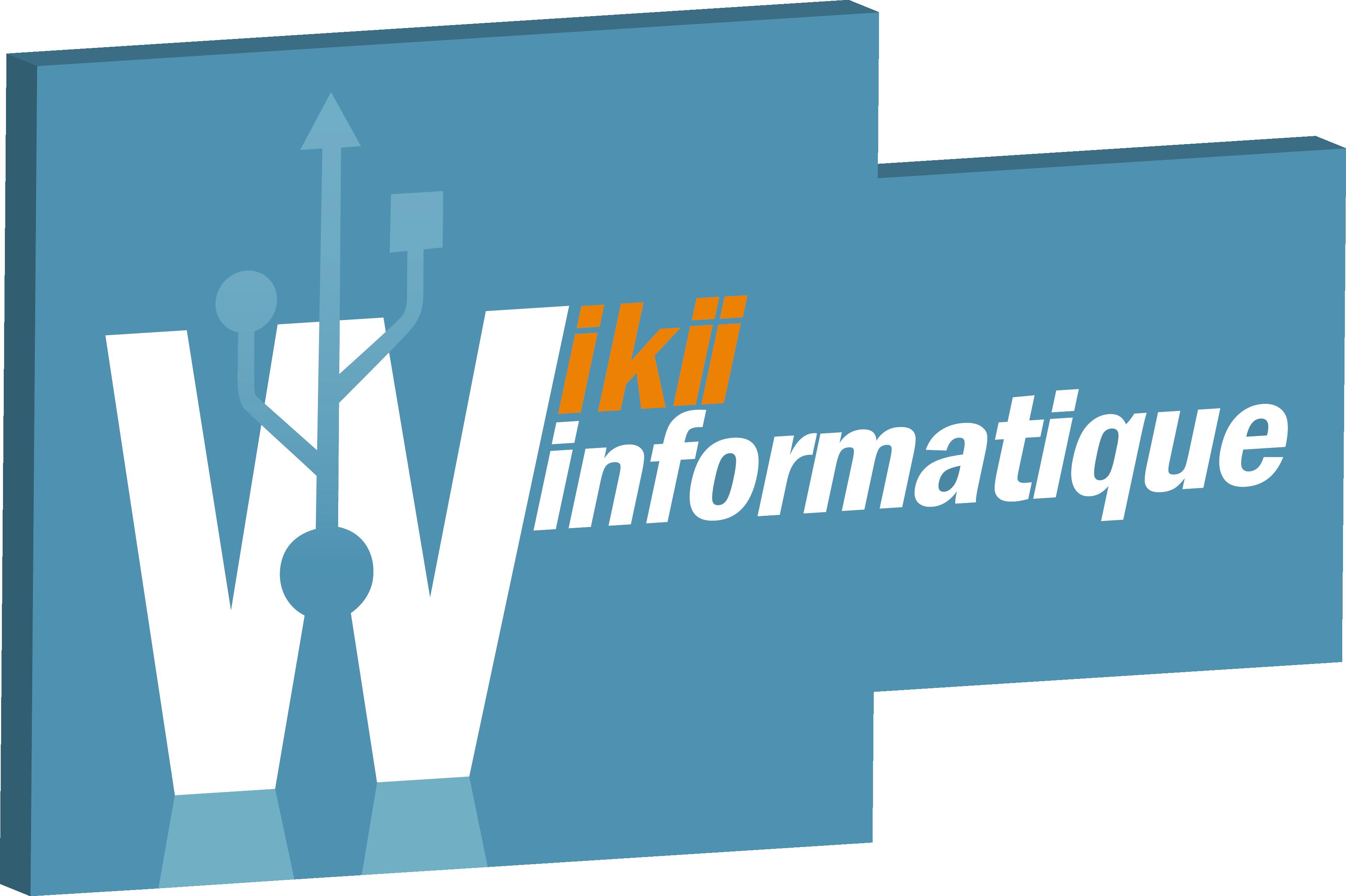 Wikii Informatique
