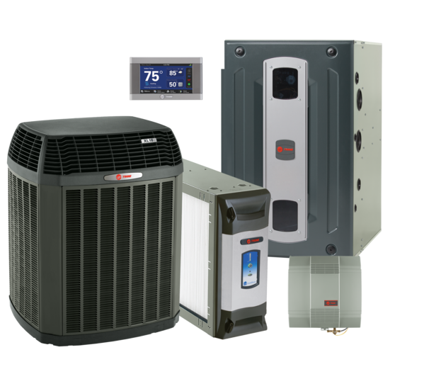 Thermal Solutions Heating and Air