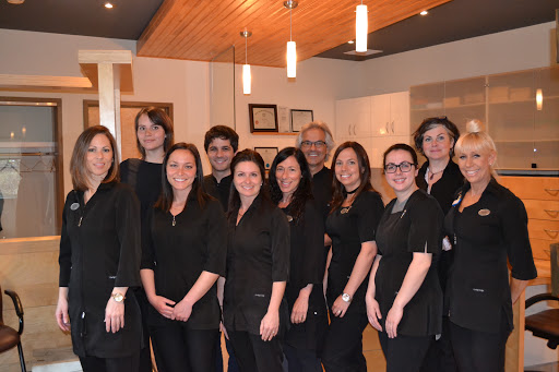 Clinique Dentaire Docteurs Brault