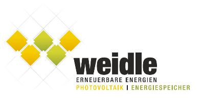 Weidle Erneuerbare Energien