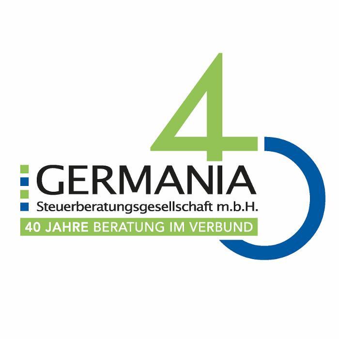 Bild zu Germania Steuerberatungsgesellschaft mbH in Krefeld
