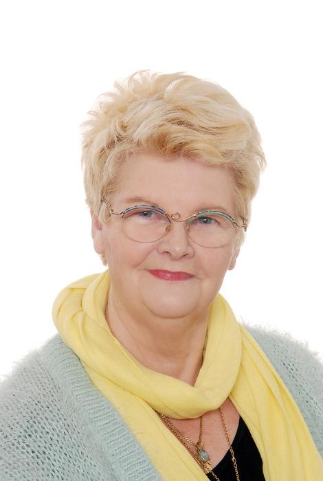 Ulla Jasmin