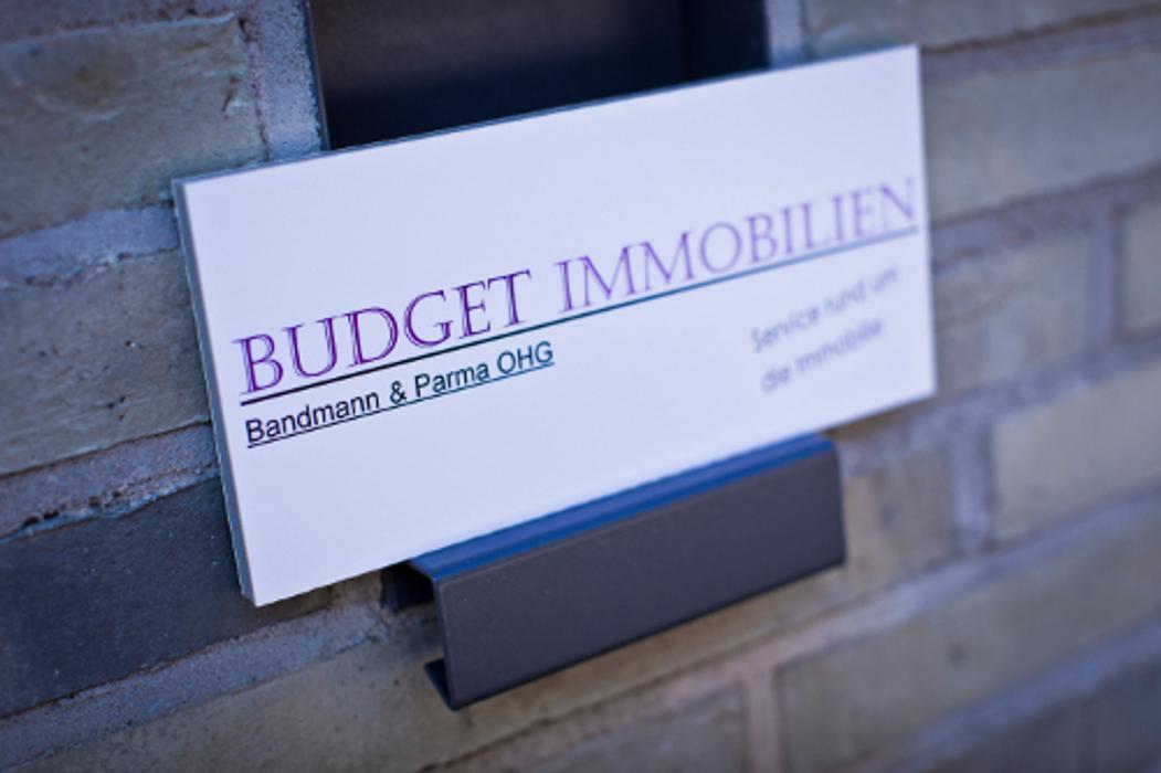 Bild zu Budget Immobilien Bandmann und Parma OHG in Düren