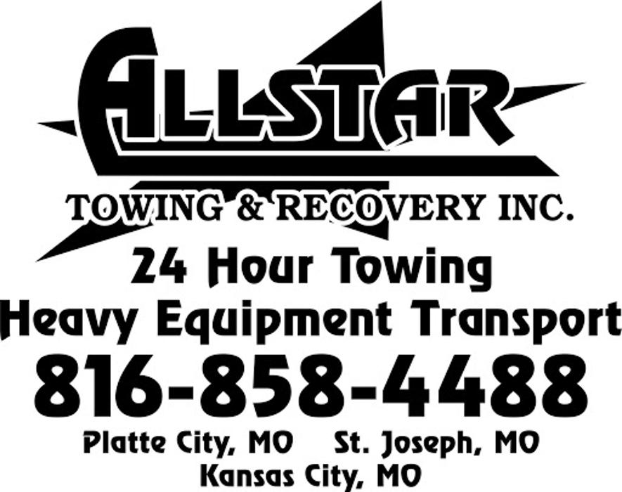 Allstar Towing & Recovery Inc. - Platte City, MO