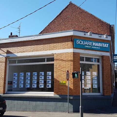 Square Habitat Bailleul