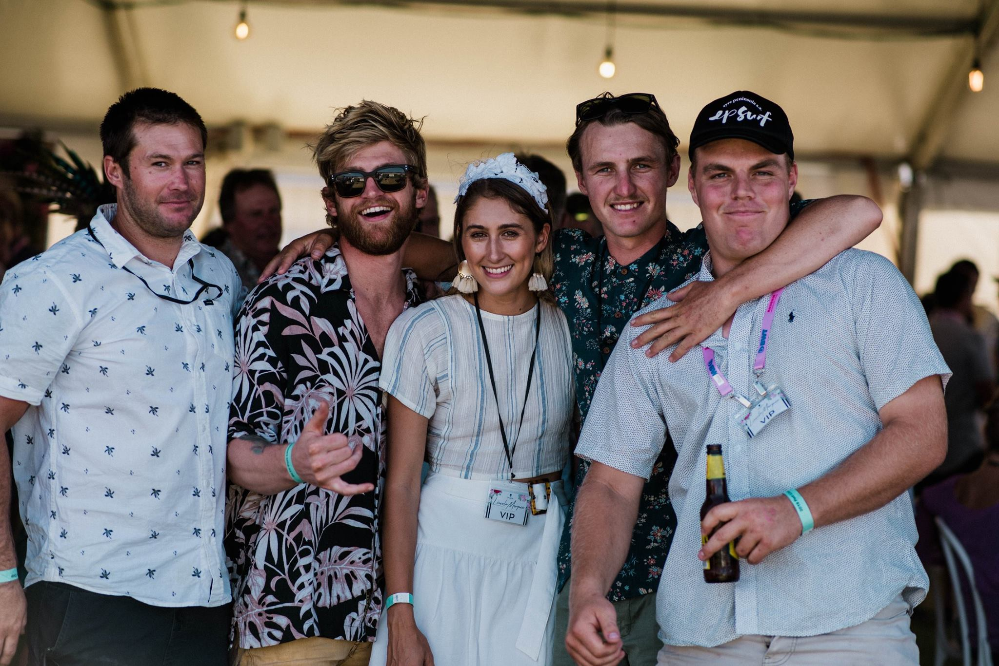 Port Lincoln Racing Club Incorporated