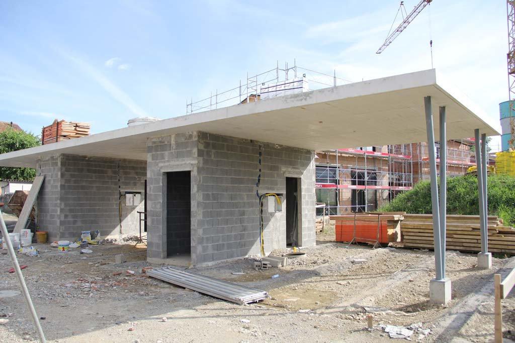 Papaux Construction et Rénovation SA