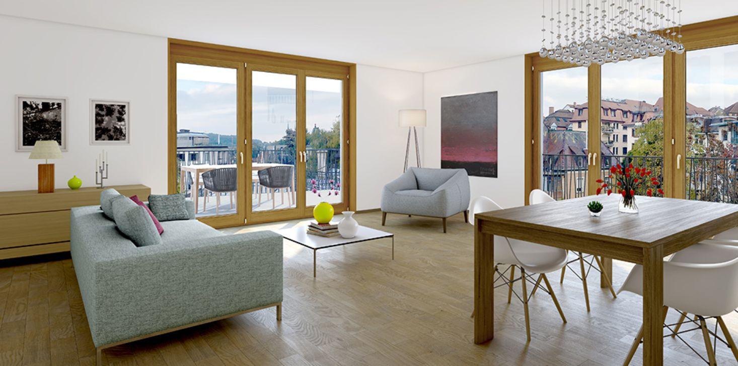 Steinhof Immobilien AG Zürich