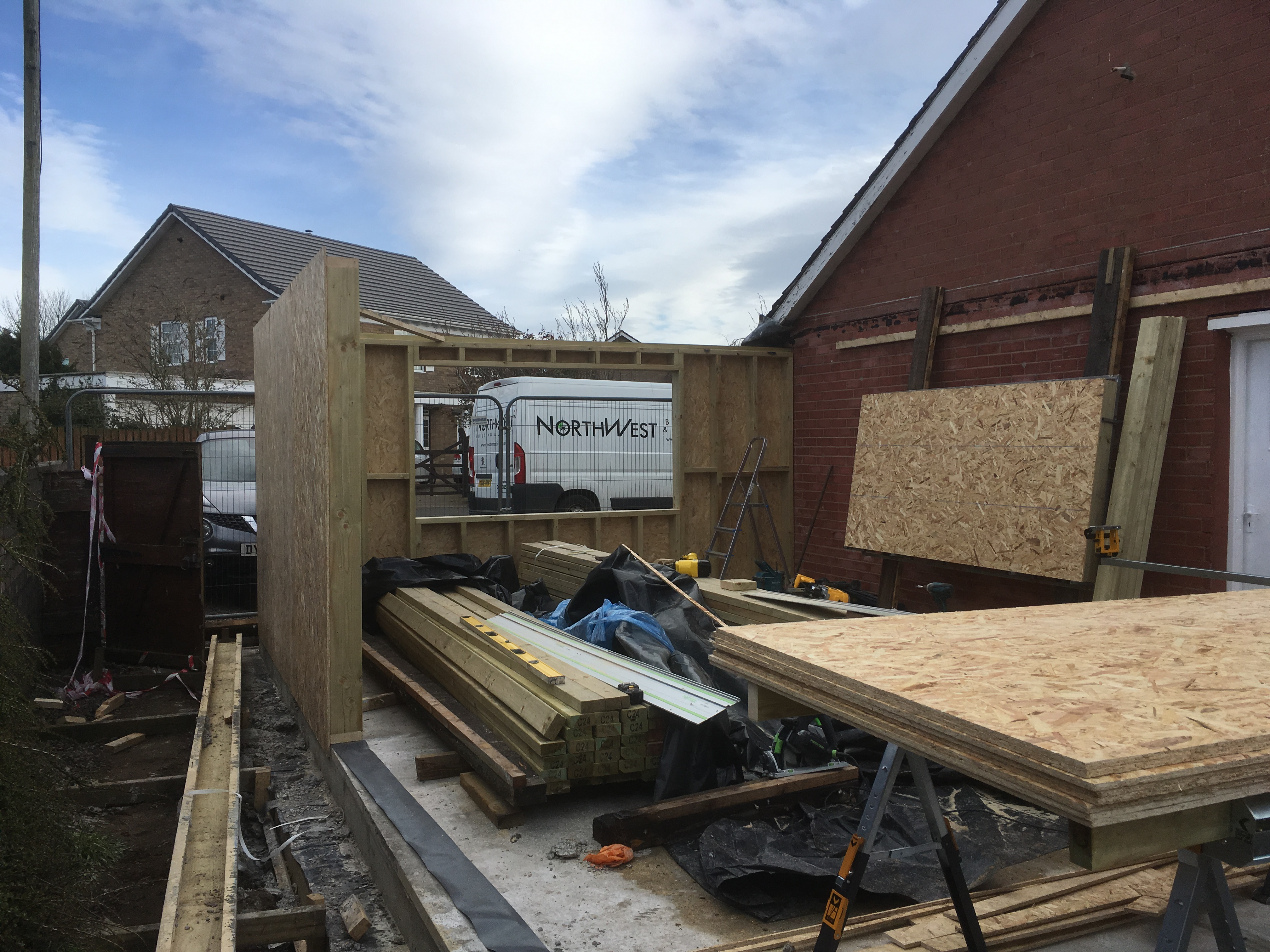Northwest Building and joinery - Penrith, Cumbria CA11 8EA - 07590 851587 | ShowMeLocal.com