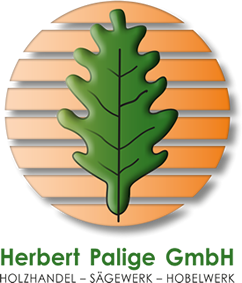 Herbert Palige GmbH Sägewerk Holzhandel