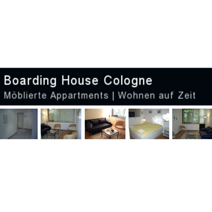 Boarding House Cologne in Köln