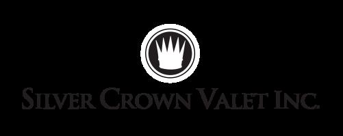 Silver Crown Valet