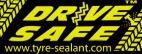 Drivesafe Tyre Sealant Ltd Redditch 07971 844743