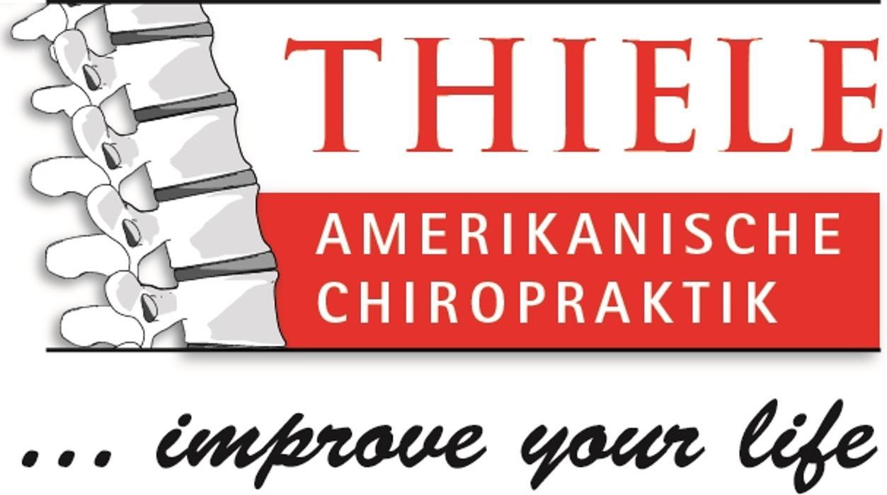Bild zu Dr.scient.med.Thiele Fachpraxis für Chiropraktik & Osteopathie München in München