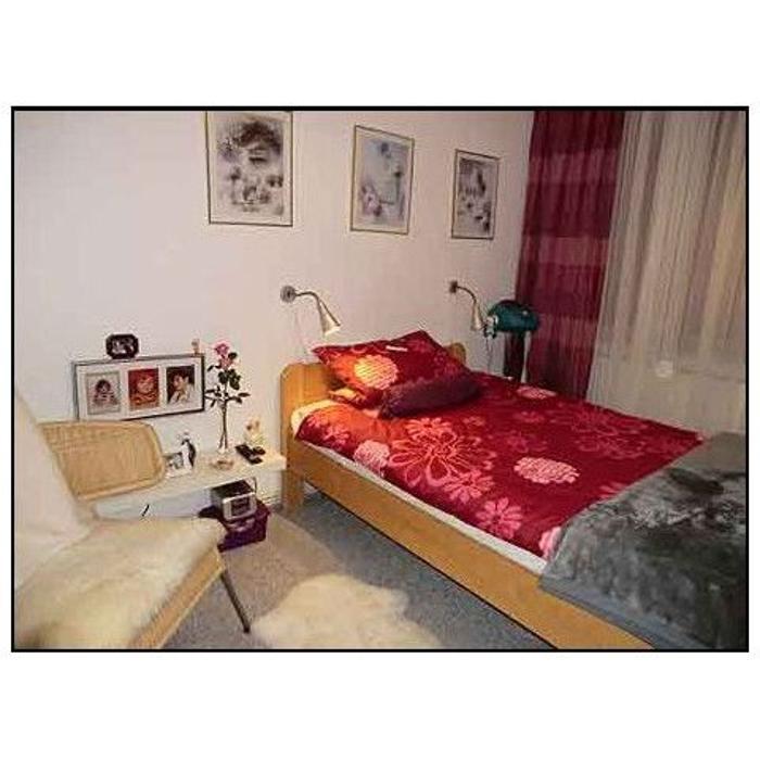Zimmervermittlung 2001 GmbH, Bürgermeister-Fink-Straße in Hannover