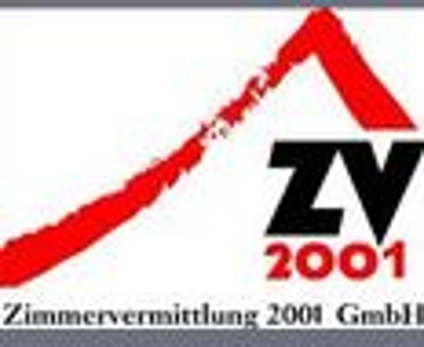 Zimmervermittlung 2001 GmbH