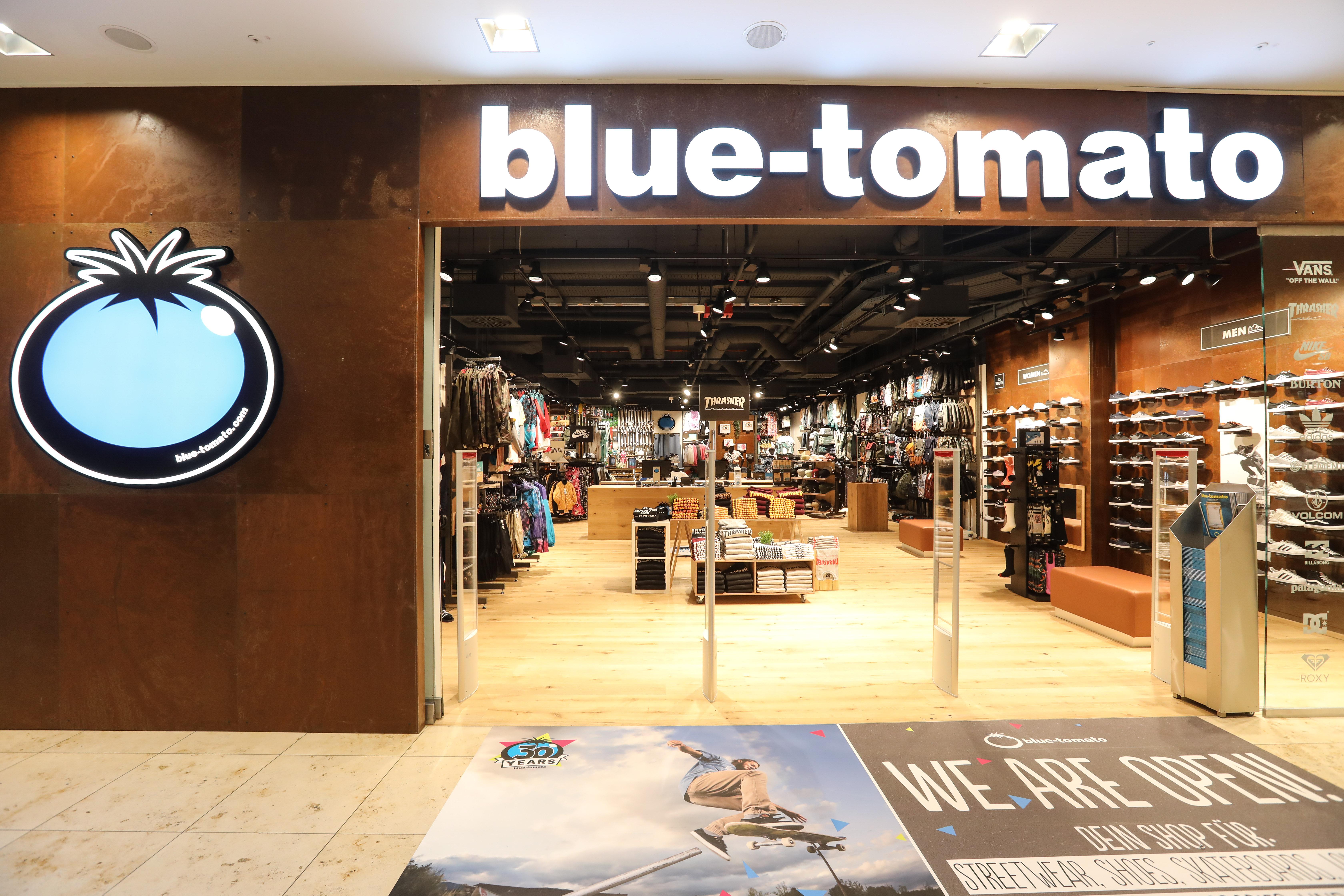 Blue Tomato Shop Passau