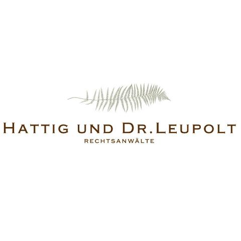 Rechtsanwalt Dr. iur. Söhnke Leupolt und Rechtsanwalt Oliver Hattig
