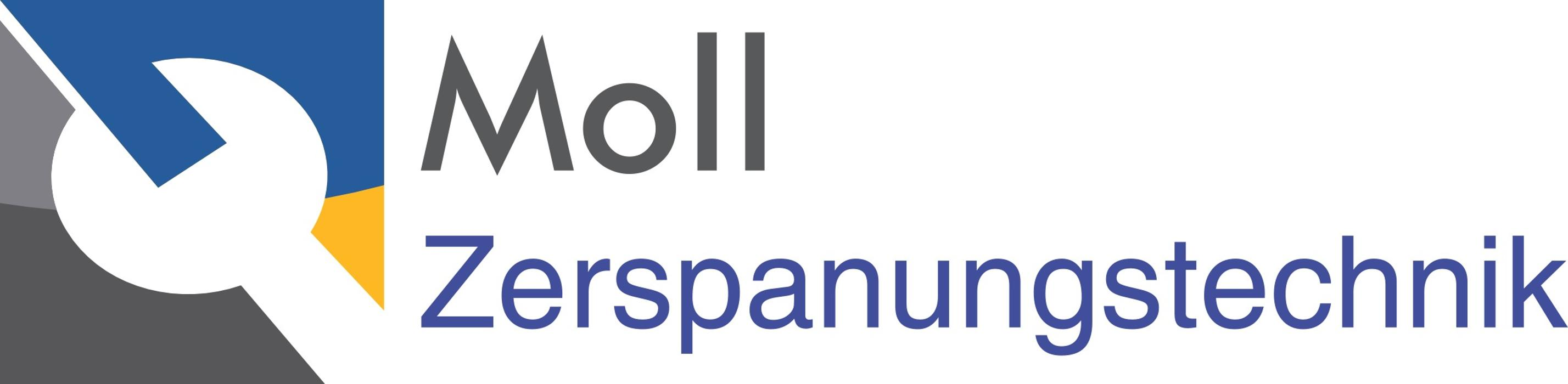 Bild zu Moll Zerspanungstechnik in Alsdorf im Rheinland