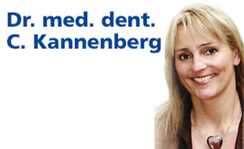 Bild zu Zahnarztpraxis Dr. Christiane Kannenberg in Berlin