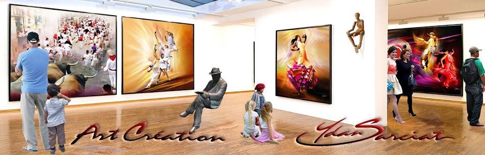 ART CREATION YDAN