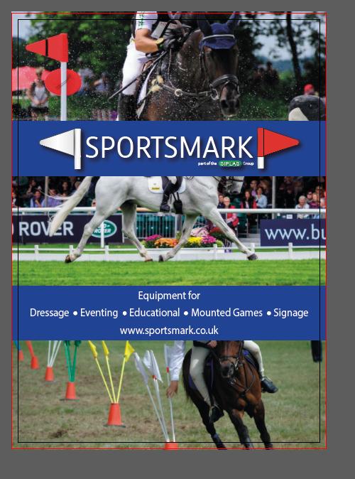 Sportsmark Ltd