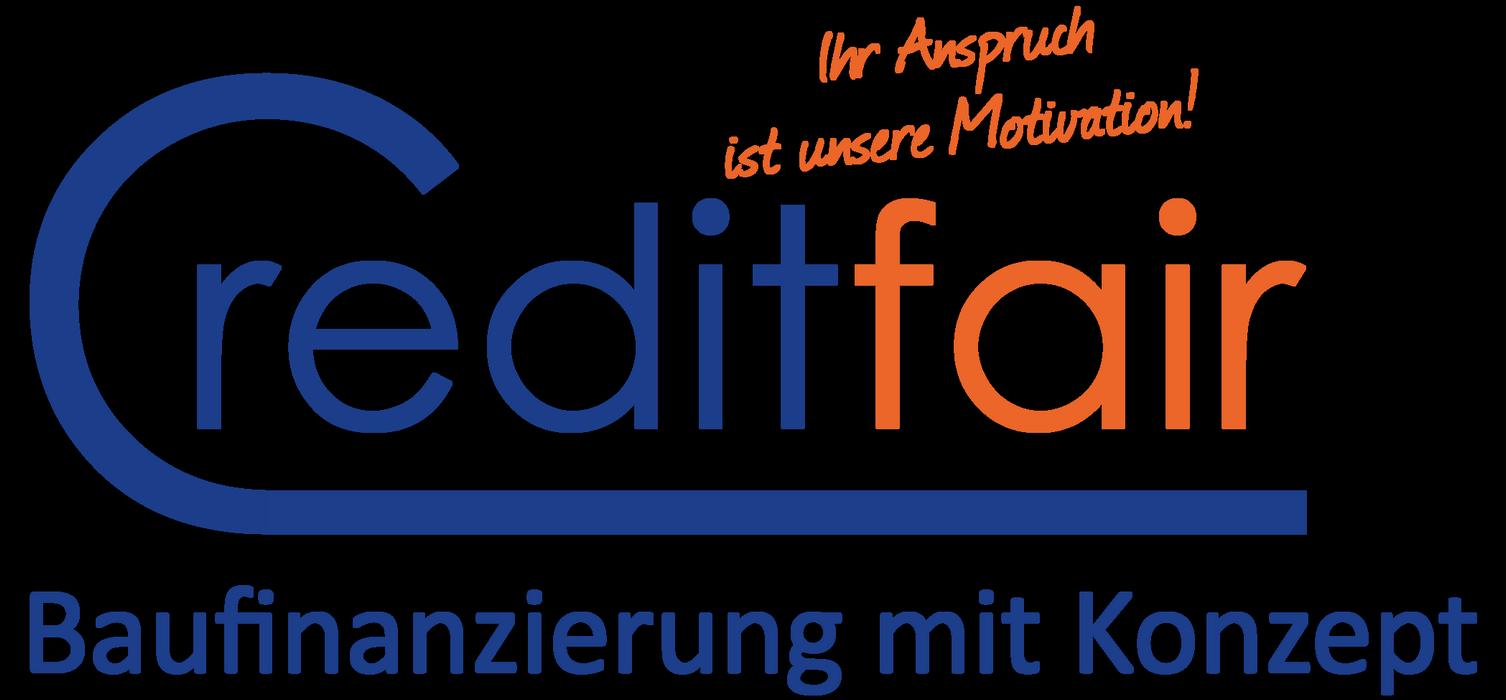 Logo von Creditfair - Herr Bert Kunze