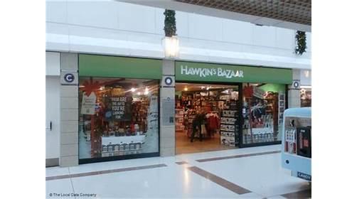 Hawkin's Bazaar Worcester