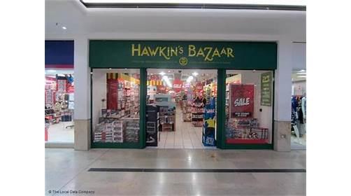 Hawkin's Bazaar Taunton