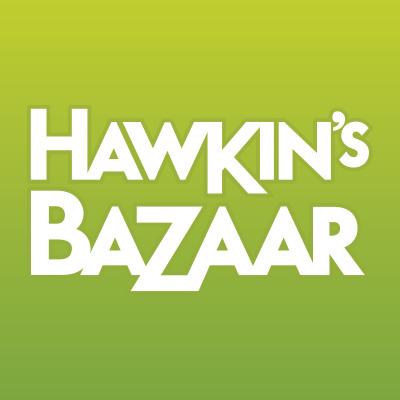 Hawkin's Bazaar Harlow