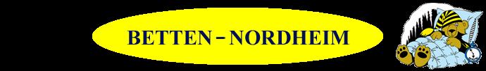Logo von Betten-Nordheim Bayerischer Platz