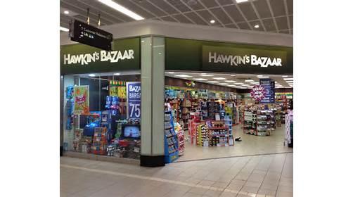 Hawkin's Bazaar Belfast - Belfast, County Antrim BT1 1DD - 02890 311061   ShowMeLocal.com