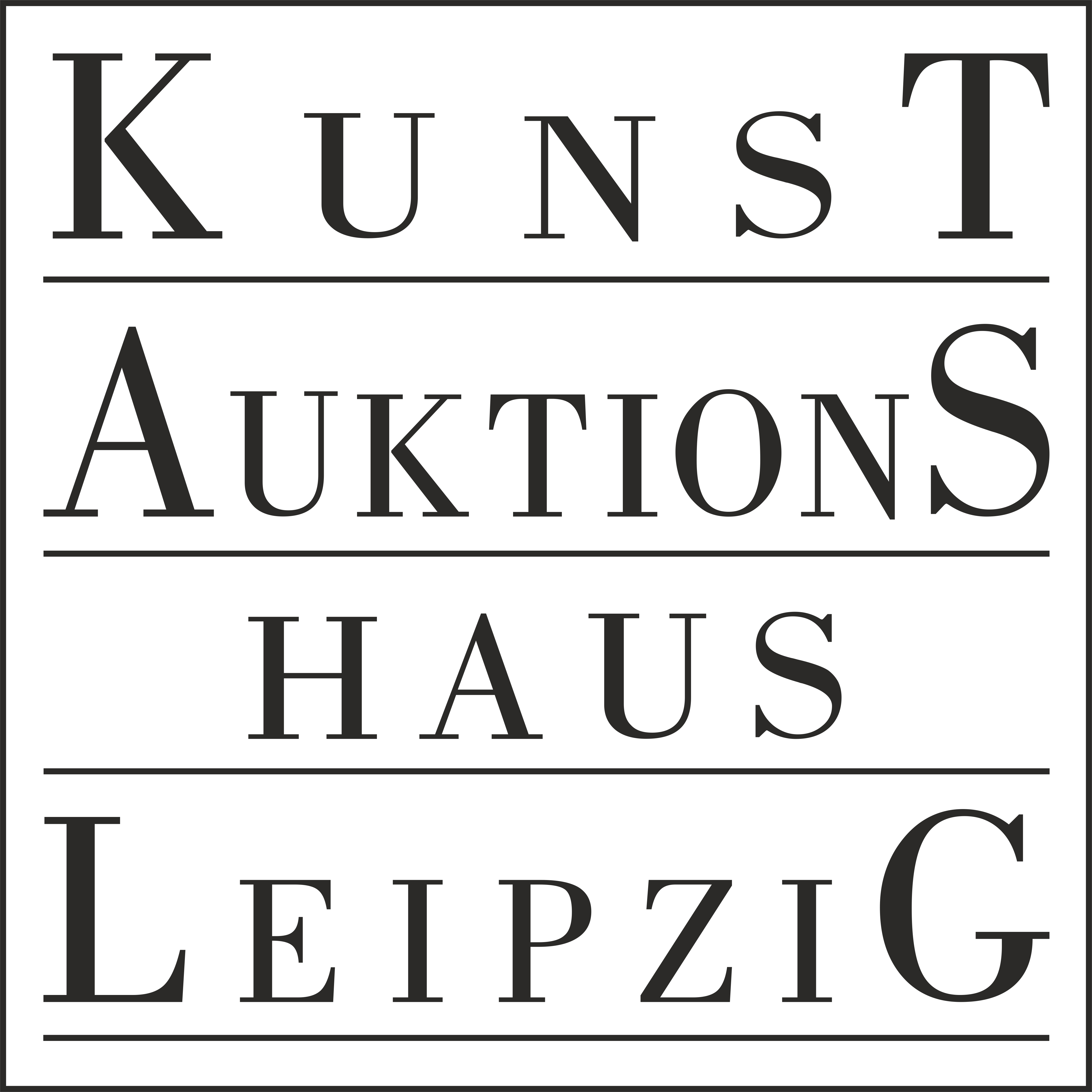 Kunstauktionshaus Leipzig