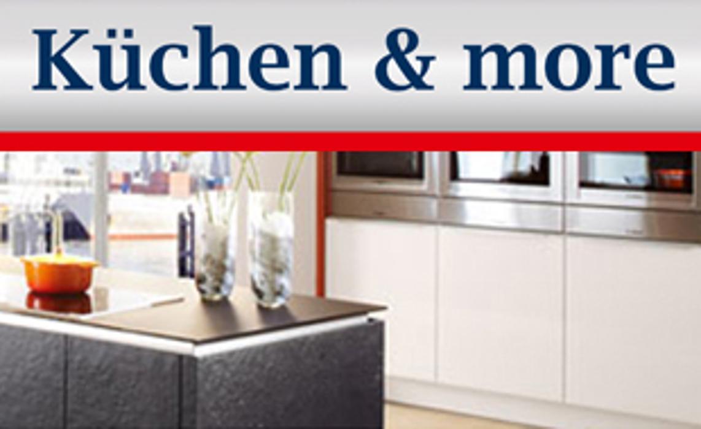 Bild zu Küchen & more Inh. André Saupe in Berlin