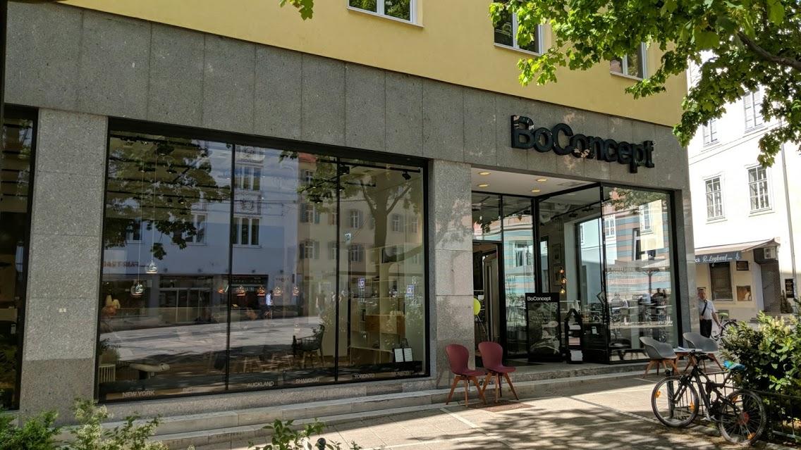 BoConcept Graz