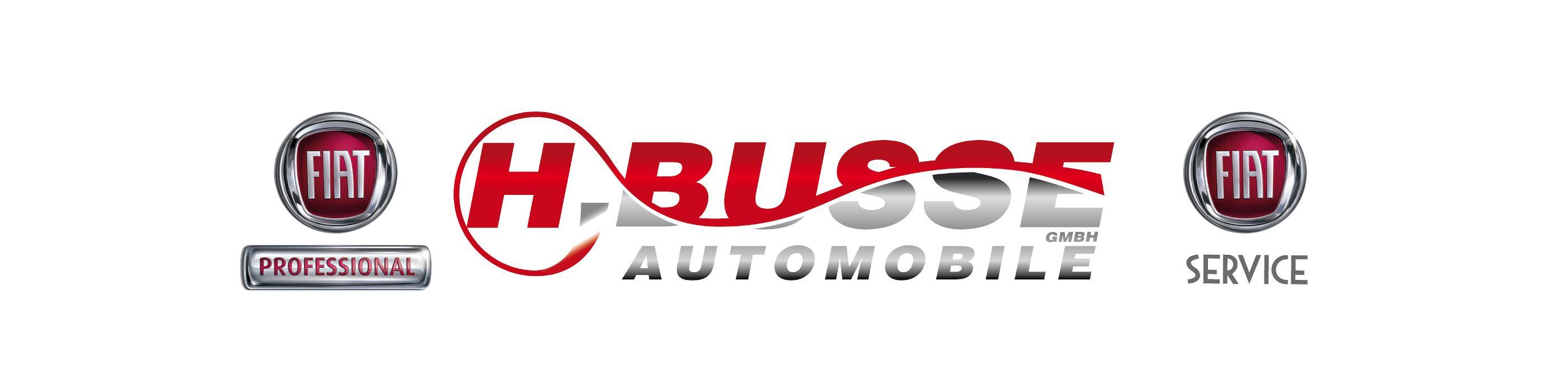 Bild zu H. Busse Automobile GmbH in Schwerin in Mecklenburg